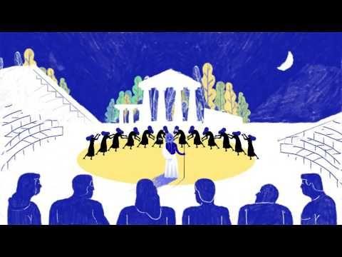 Το φεστιβάλ Αθηνών και Επιδαύρου ξεκινά σε λίγες ημέρες… - Travelling Internet
