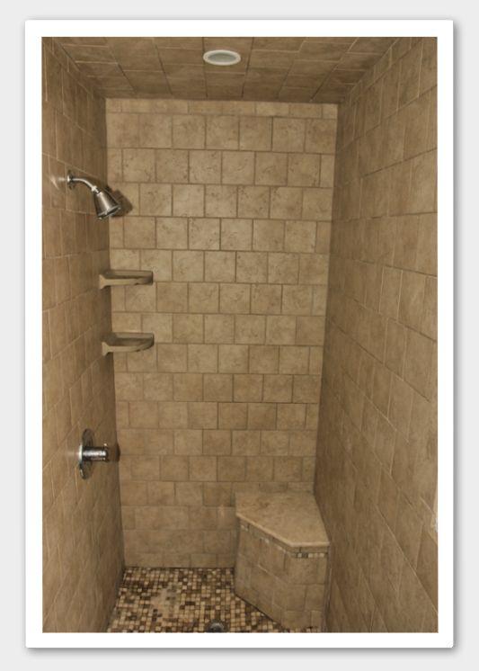 44 Best Shower Tile Design Images On Pinterest