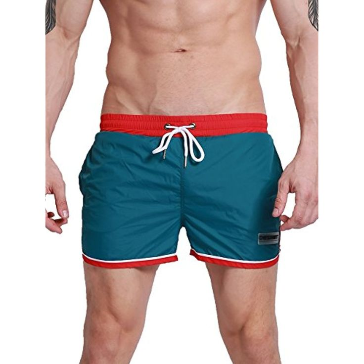Neleus Men's Dry Fit Short with Pockets -- For more information, visit image link. (This is an affiliate link and I receive a commission for the sales)