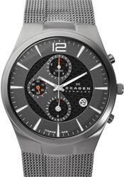 Skagen 906XLTTM Watch - The Coolest Watches from Watchismo.com $150