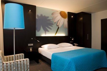 Hotelkamers | Van der Valk Hotel Restaurant Arnhem