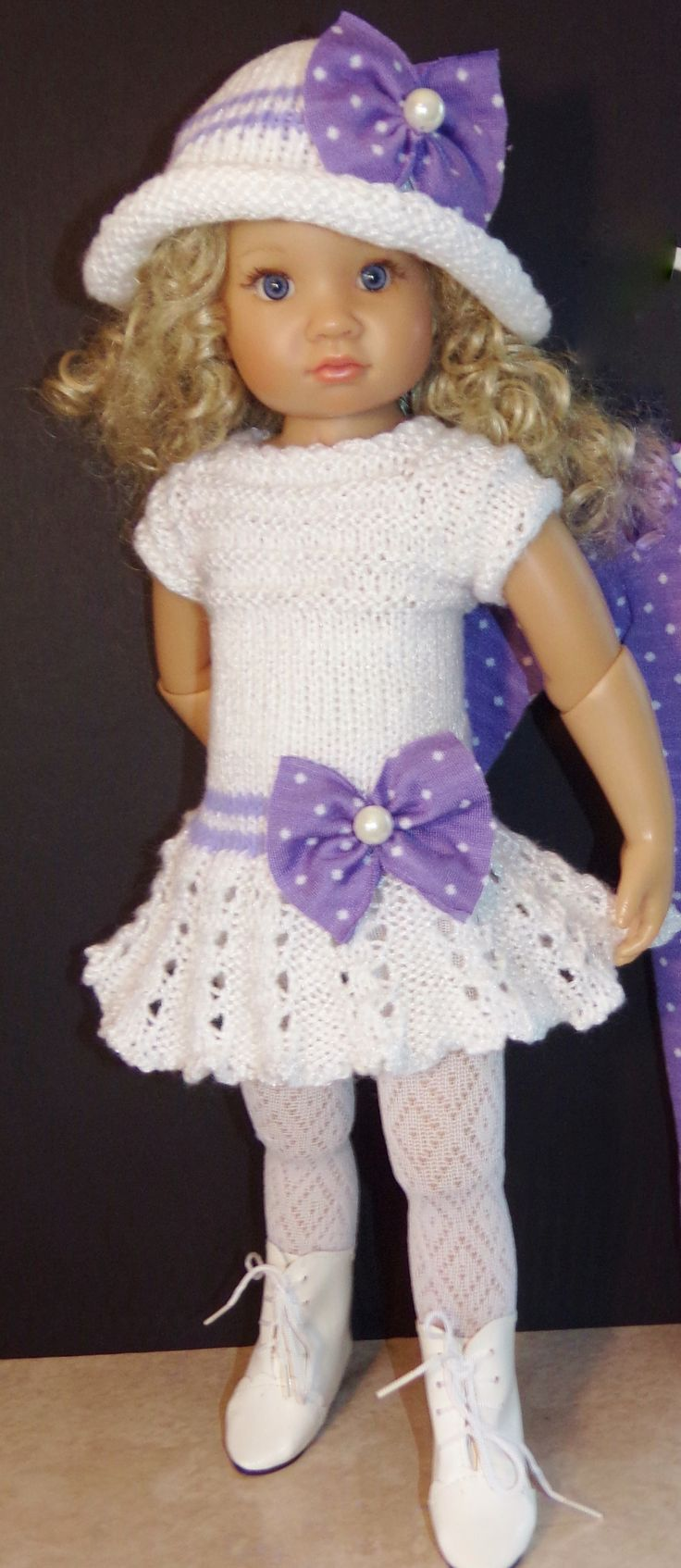 By Kalypso's Doll Boutique Ebay: Kalyinny: