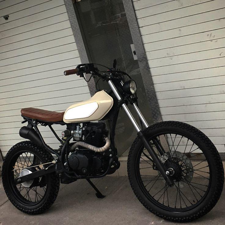 En venta proyecto increíble, la base es una Carabela 2013 150cc, excelente moto para la ciudad, $39,000 Informes inbox.