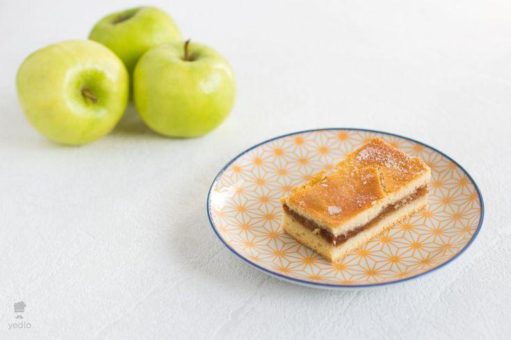 Tradicne jablkove pyte.