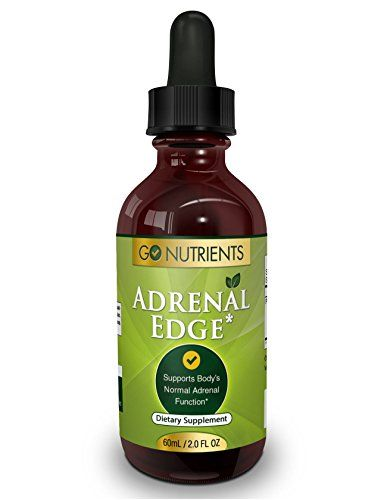 This is a great product for those suffering from adrenal fatigue. Plus, it is easy to take!