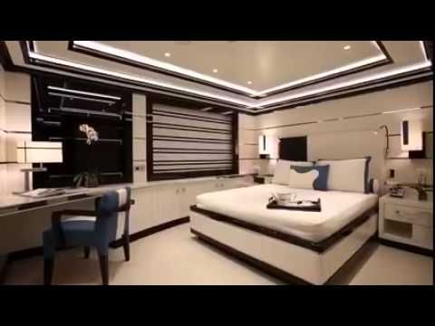 €69.000.000 Okto Yacht by ISA Yacht Italy designed by Alberto Pinto - YouTube