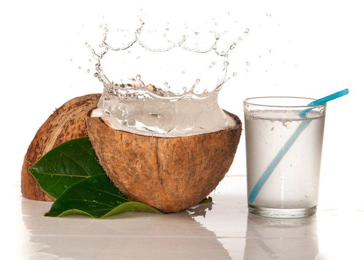 Kokosnussöl kann fast alle Zahnprobleme lösen … und Ihnen viel Geld sparen. | Biglike | Social Discovery Network