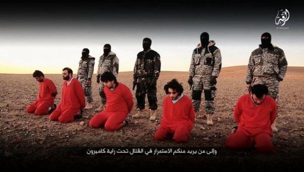 Quei filmati di Al Qaeda? Li faceva il Pentagono