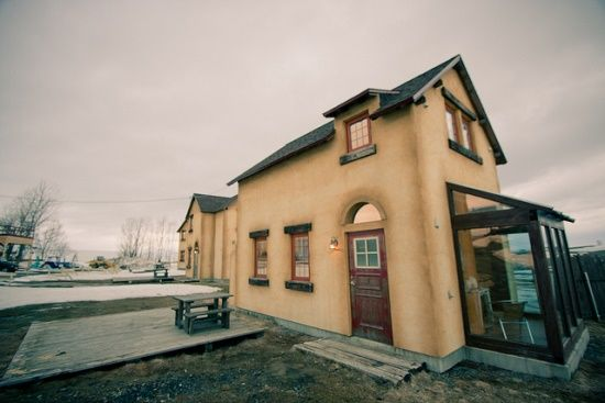 Zawa-Zawa Mura - Desa Dongeng di Hokkaido