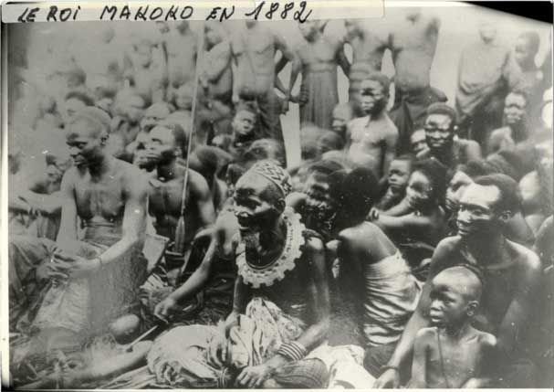 Le Moyen Congo