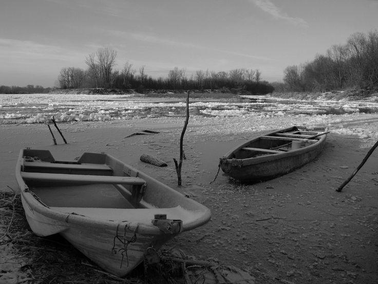 https://flic.kr/p/QYX82S   Vistula river   OLYMPUS DIGITAL CAMERA