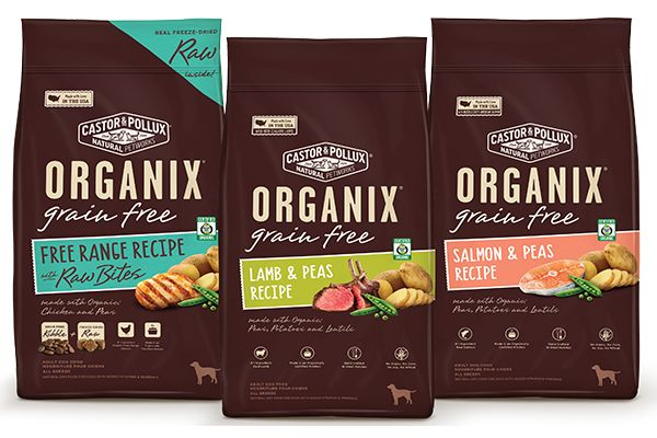As pet food companies focus on the packaging needs of their consumers, they turn to marketing strategies and the latest technology.