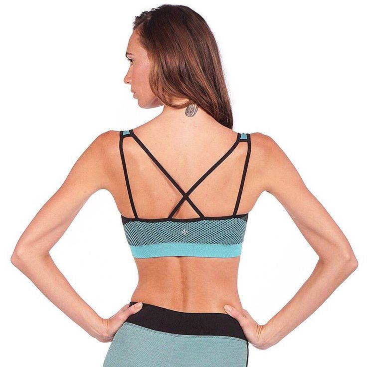 Elevate your activewear collection to a whole new level with our stunning Need For Speed Bra!