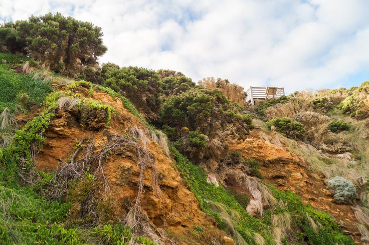 The Bay of Islands; yet more Great Ocean Road -