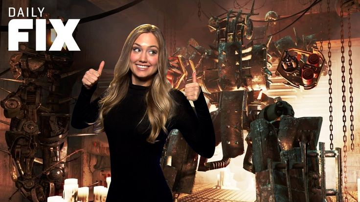 Fallout 4 Automatron DLC Dated - IGN Daily Fix Fallout 4's first DLC gets a release date and The Division breaks long time UK record. Plus TMNT: Mutants in Manhattan dated as well as Xbox to introduce cross-network play. March 14 2016 at 09:19PM  https://www.youtube.com/user/ScottDogGaming