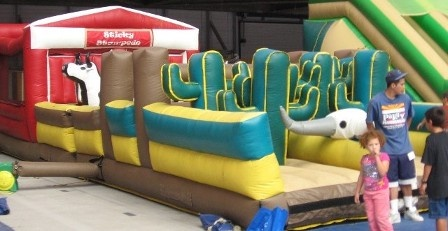 Western Obstacle Course -  http://partyprofessionals.com/az-attractions/obstacle-courses/attachment/westernobstaclecourse/