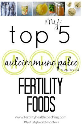 As you can imagine autoimmune diseases such as autoimmune thyroid disease, inflammatory bowel disease, celiac disease, type 1 diabetes and psoriasis can have an effect on a women's fertility. These diseases are linked to the most common fertility issues, including PCOS, endometriosis, premature ovarian aging (POA) and unexplained infertility