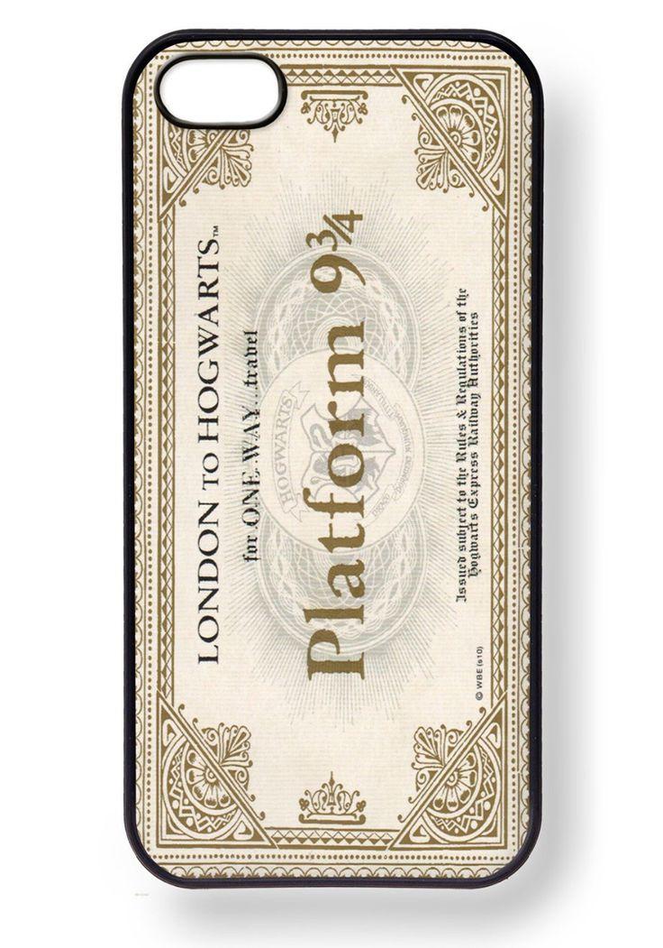 Hogwarts Train Ticket iPhone Case  //Price: $9.97 & FREE Shipping //     #HarryPotter #Potter #HarryPotterForever #PotterHead #jkrowling #hogwarts #hagrid #gryffindor