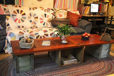 The Sparkling Martins: Reuse ~ Upcycle ~ Repurpose!