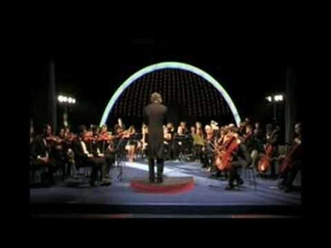 """Suite tratta dal Film """"Il Gladiatore"""" Orchestra Sinfonia Nuova Arrangiam..."""