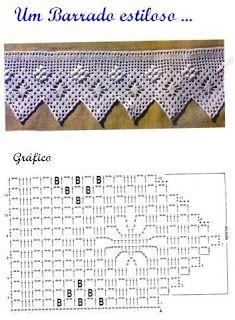 Bico em Crochê -  /   Beak Crochet -