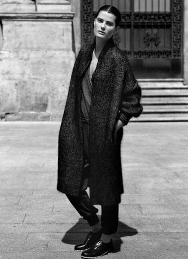 Stefanel presenta la nuova Collezione autunno inverno 2014 2015 Stefanel collezione autunno inverno 2014 2015 cappotto