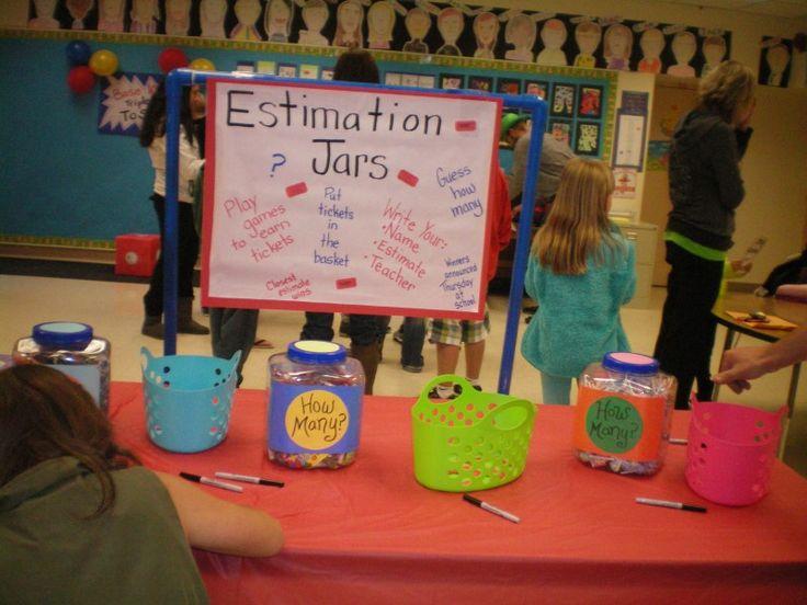 Family Math Night Celebrates School Year | Bridges First Edition Support