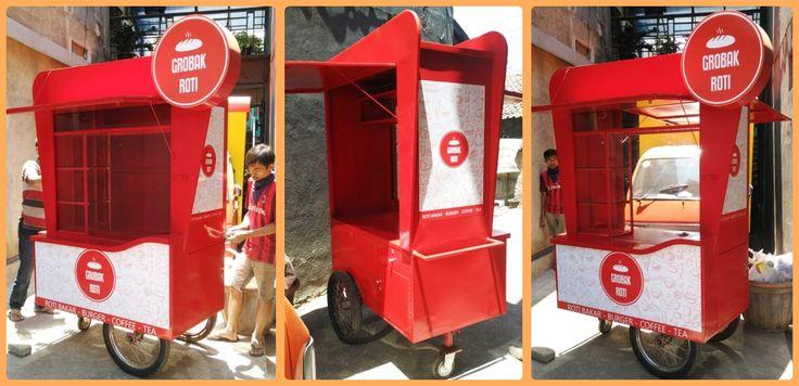 Aneka Gerobak Roti Bakar Dorong http://gerobakimut.blogspot.com