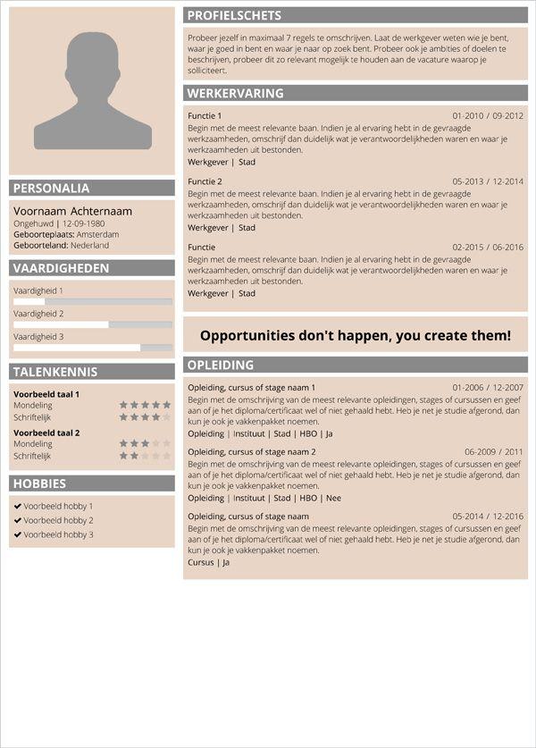 Best 25+ Online cv maker ideas on Pinterest Cv maker, Online cv - build resume online