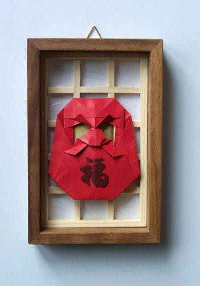 the+daruma+doll+is+still+a+quite+popular+lucky+charm+in+japan.+usually+made+of+papier+maché,+it+illustrates+the+founder+of+zen-buddhism+-+bodhidharma.+if+you're+going+to+start+a+new+business+or+another+level+of+education+(for+instance)+you+take+a+daruma+doll+and+paint+one+of+its+empty+eyes.+if+you+do+belive+in+its+power,+the+doll+will+eventually+support+your+wishes+for+luck+and+success+and+in+the+best+case+you'll+paint+the+other+eye,+too+...