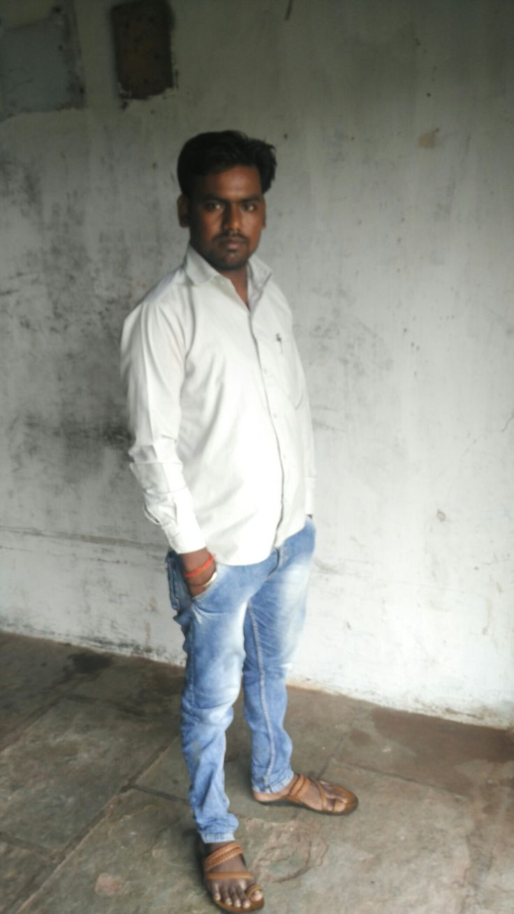 Ajay kumar Rai