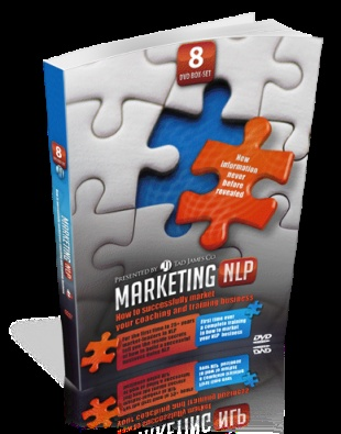 Marketing your NLP Business: Learn how to Market your own NLP Business using Advertising, Public Relations and Selling in tandem.