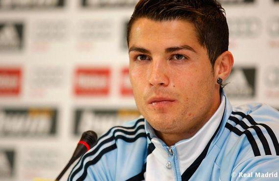 Ronaldo mocks Xavi over Ballon d'Or record