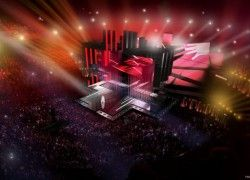 Eurovision 2016: Stage design revealed - ESCDaily.com || The latest Eurovision 2016 news from across Europe and Australia #eurovision