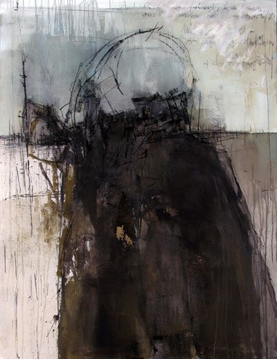 Gunter Ludwig: ABSTRACT ART - ABSTRACT EXPRESSIONISM By Adolfo Vásquez Rocca