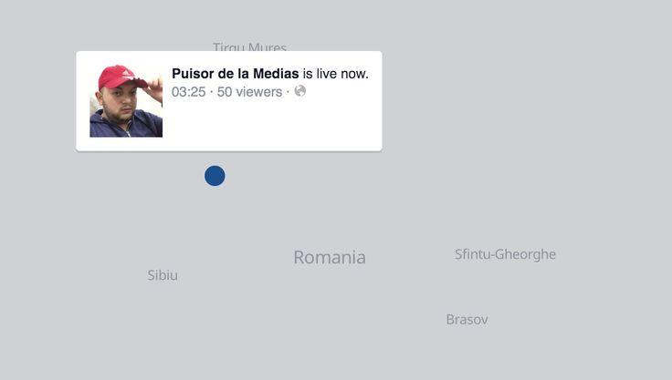 Ce+se+întâmplă+acum+pe+Facebook+LIVE