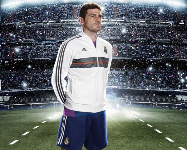 Iker Casillas Goalkeeper Tips For Soccer - image 5