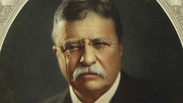 1/6/1919 Theodore Roosevelt dies http://www.history.com/this-day-in-history/theodore-roosevelt-dies