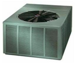 4 Ton Rheem 16 SEER R-410A Two-Stage Heat Pump Condenser  #Rheem #HomeImprovement
