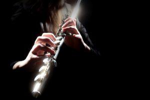 Come suonare il flauto traverso http://www.liberidiesserefree.com/suonare-il-flauto-traverso/
