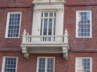 Old State House, Massachusetts, Boston, United States