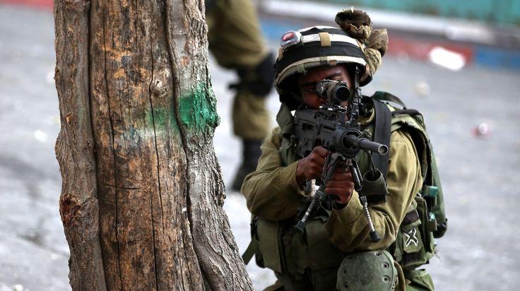 Israel shoots dead Palestinian protester in Jerusalem - News from Al Jazeera