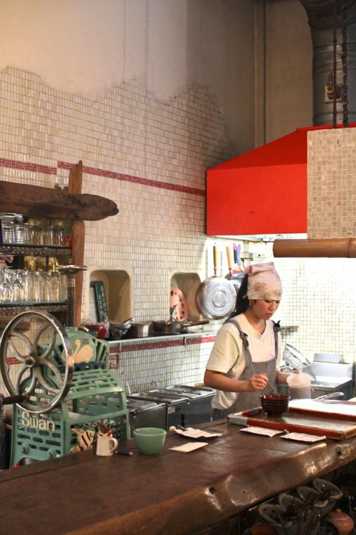Bombay Bazaar in Daikanyama: Jay Carroll's Outsider's Guide to Tokyo