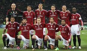 la mia squadra preferita!!