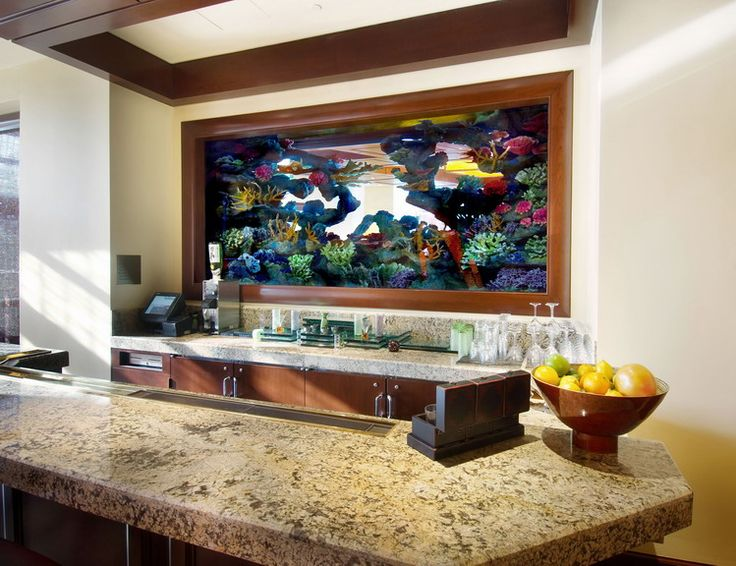 114 best images about aquariums on pinterest acrylics for Fish tank bar
