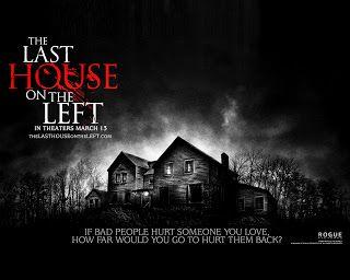 Annie mindenes blogja: The Last House on the Left - Az utolsó ház balra