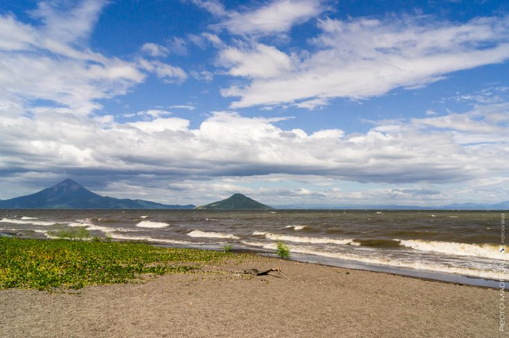 De lagos y volcanes [Nagarote]