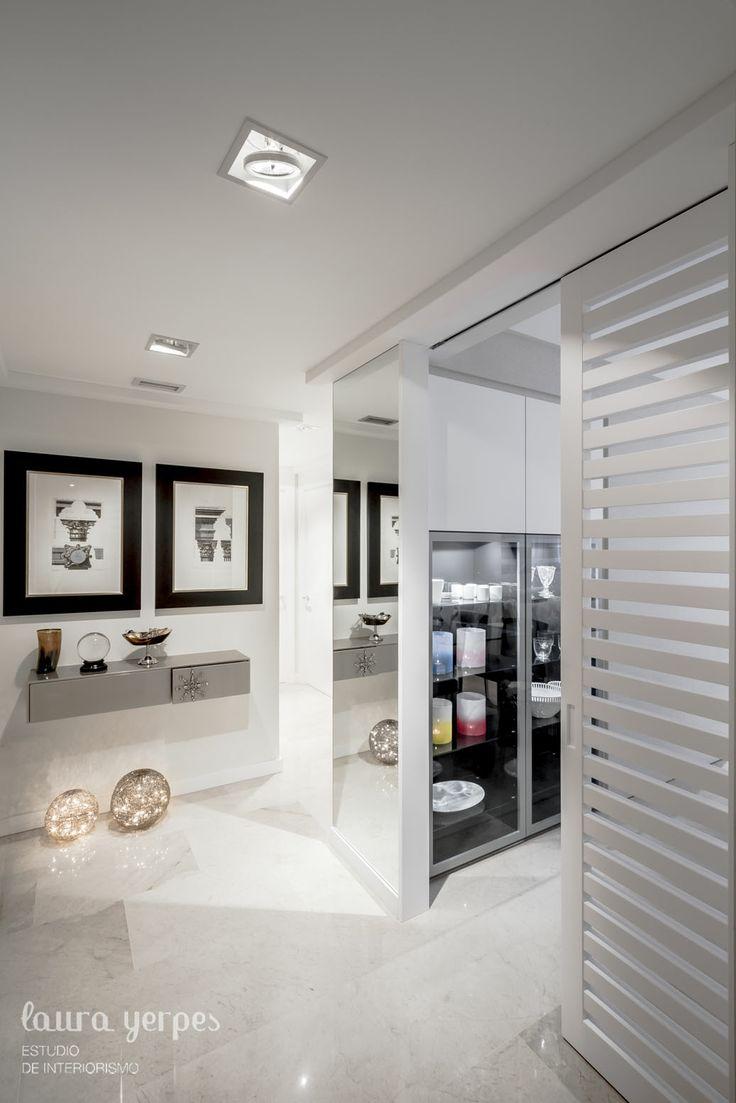 87 best interiores by ly images on pinterest luxury villa spanish villas and interior design - Estudio de interiorismo ...