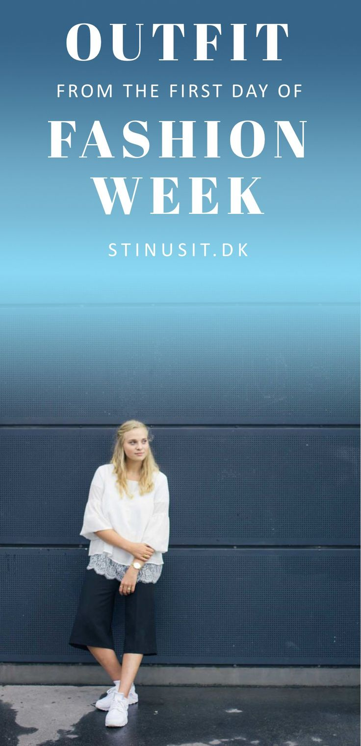 CPH Fashion Week SS17 Outfit worn by stinusit.dk - check out the whole outfit and sign up for the FREE style guide on how to style 5 of the most trendy items at the moment. - Stinus it 6m
