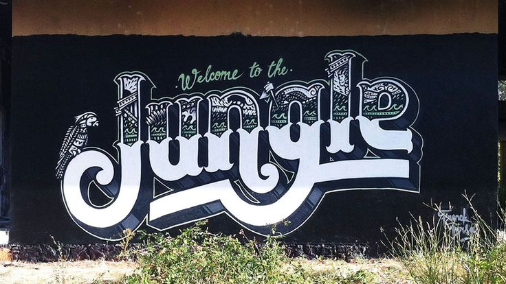 http://theartofhandlettering.tumblr.com/post/49172374599/via-welcome-to-the-jungle-tyrsa